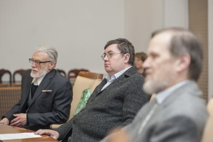 Вечер, посвященный 125-летию путешествия Наследника Цесаревича на Восток