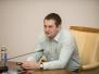 Встреча с известным деятелем культуры и искусства А.В. Туторским в рамках проекта ГБУ «МДН»