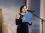 Встреча с поэтом, членом союза писателей России и Республики Татарстан Ахметом Саттаром