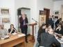 Интеллектуальная игра «Лучший знаток Москвы» в рамках проекта ГБУ «МДН»