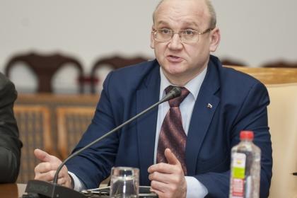 Комиссия по безопасности, общественной дипломатии и общественному контролю Совета