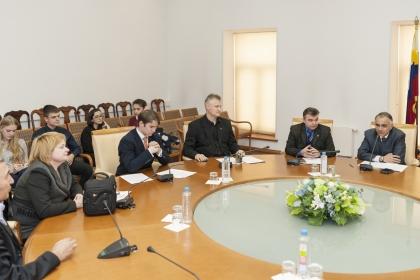 Комиссия по информационной политике Совета по делам национальностей
