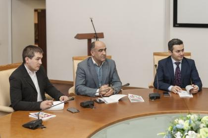 Комиссия по миграционной политике и адаптации мигрантов Совета по делам национальностей при Правительстве Москвы. Заседание