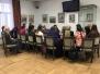 МОО «Ассоциация молодежи Дагестана». Встреча с искусствоведом П.Р. Гамзатовой