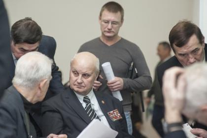 Межгосударственный союз городов-героев. Научно-практическая конференция, посвященная 75-ой годовщине битвы под Москвой