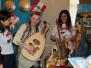 Международный фестиваль-конкурс среди иностранных студентов «Моя страна»