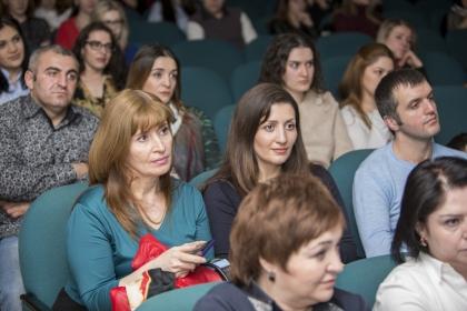 РОО «Московский центр культуры «Дагестан». Вечер лакской культуры