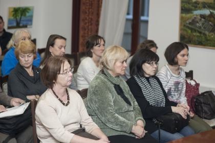 РОО «Общество латышской культуры». Лекция «Латвия в годы Первой мировой войны»
