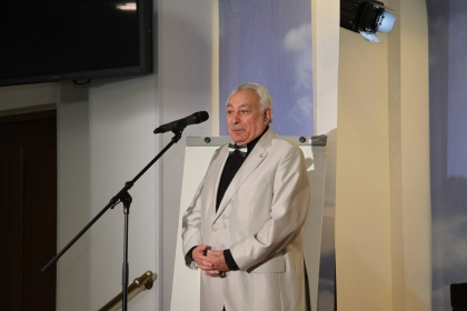 Р.З. Баблоян