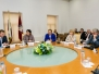 Совещание рабочей группы Правительства Московской области