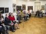 Творческая встреча с известным деятелем культуры и искусства И.В. Ахр