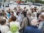 Экскурсия «Прогулки по Москве. Евреи Москвы» в рамках проекта ГБУ «МДН»