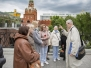 Экскурсия «Прогулки по Москве. Итальянцы в Москве» в рамках проекта ГБУ «МДН»