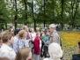 Экскурсия «Прогулки по Москве. Многонациональная Басманная слобода. Новая Басманная улица» в рамках проекта ГБУ «МДН»