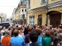 Экскурсия «Прогулки по Москве. Легенды и люди Хитрова рынка