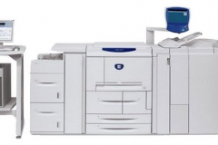 Xerox 4112 / 4127 Enterprise Printing System