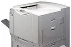 Полноцветный Принтер HP Color LaserJet 8500