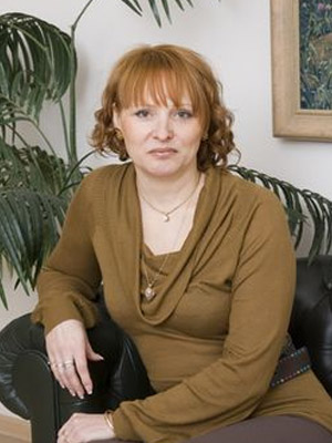 Игнатова Светлана Ивановна