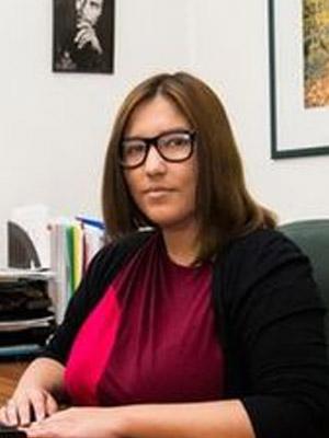 Петрова Наталия Сергеевна