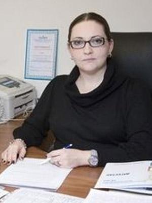 Сафаралиева Диляра Гаджиметовна
