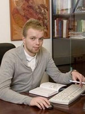 Свиридов Александр Дмитриевич
