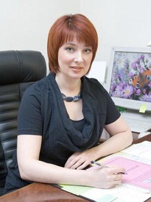 Журавлева Инга Ахтямовна