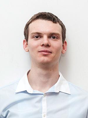 Орешин Сергей Александрович