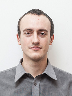 Серебряков Александр Владимирович