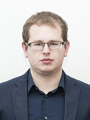 Соловей Федор Дмитриевич