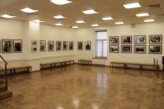 15 апреля — 15 мая 2015 г. Выставка архивных фотографий «К 70-летию Великой Победы»