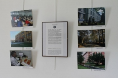 21 апреля — 25 апреля 2015 г. фотовыставка «Культурно-исторические памятники Республики Сербской»