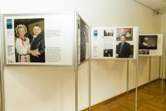 28 мая — 28 июня 2015 г. Фотовыставка «Россия многонациональная»