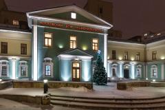 Московский-дом-национальностей-(фото-2)