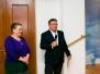 Творческая встреча с известным деятелем культуры и искусства Еленой Цыплаковой