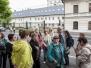 Экскурсия «Прогулки по Москве. Армяне Москвы» в рамках проекта ГБУ «МДН»