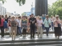 Экскурсия «Прогулки по Москве. Многонациональная Басманная слобода. Новая Басм