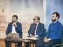 Конференция «Гармонизация и регулирование межрелигиозных интересов