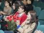 Литературно – музыкальный вечер с участием известных деятелей культуры Казахстана