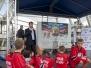 Межнациональный молодежный фестиваль «Спортивная Москва» в рамках проекта ГБУ «МДН»