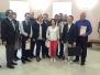 Открытие выставки призеров и лауреатов Московского конкурса