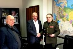 Сучков В.Н. Диплом Верховного муфтия. 1.