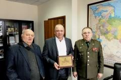 Сучков В.Н. Диплом Верховного муфтия. 2.