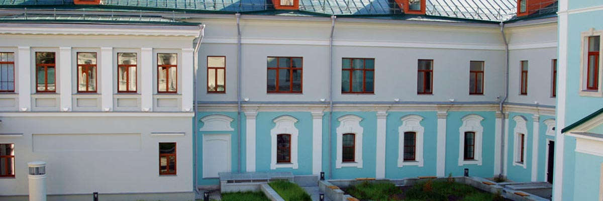 Совместное заседание Совета по делам национальностей при Правительстве Москвы и Общественного совета ГБУ «МДН»