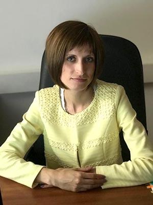 Бараганова Аида Абдурагимовна