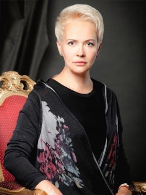 Жаринова Ирина Сергеевна