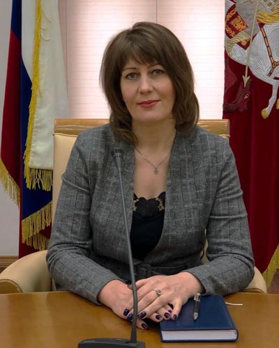 Акимова Ирина Анатольевна
