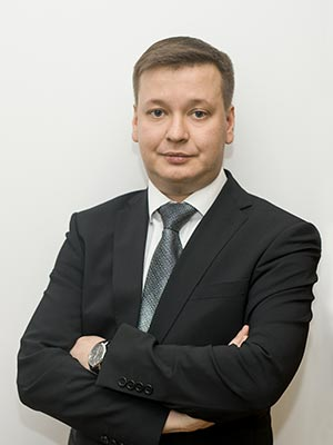 Дрожжин Алексей Борисович