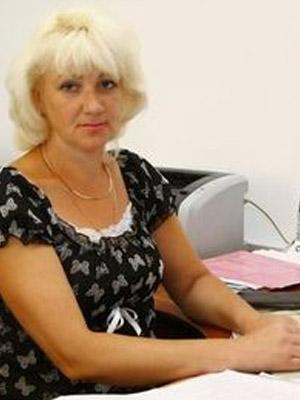 Кившан Елена Ивановна