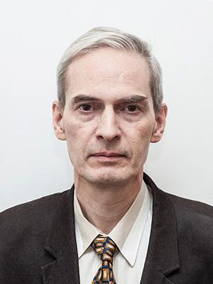 Некрасов Александр Михайлович