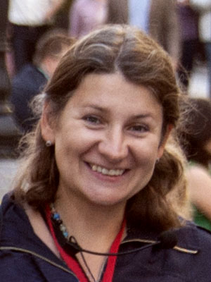 Филиппова Елена Захаровна